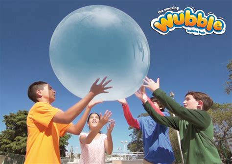 Wubble Bubble Ball Review #Sponsored | The Western New Yorker