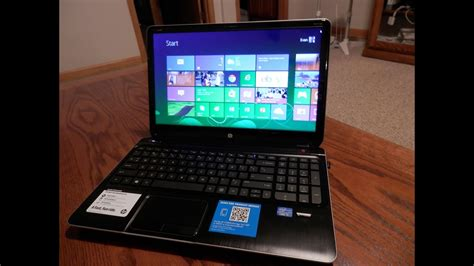 HP Envy dv6 Full Review! With Intel Core i7 and Beats