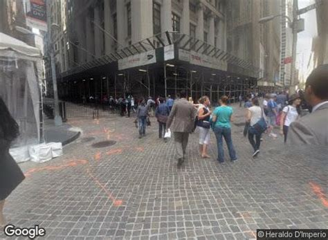14 Wall Street | The Real Deal New York