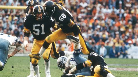 Pittsburgh Steelers honor Super Bowl XIII champions with