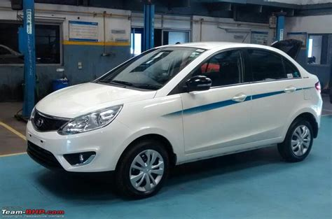 Tata Zest : Official Review - Page 157 - Team-BHP