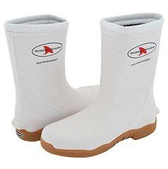 Rugged Shark Great White Boots