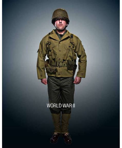 Evolution of the Uniform – History By Zim