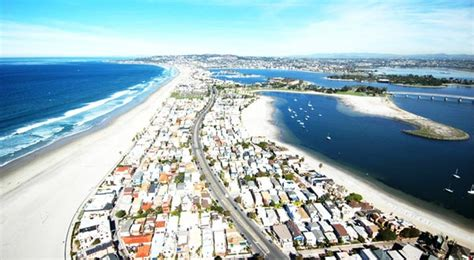 Holiday Home & Condo Mission Beach | Mission Sands, San Diego