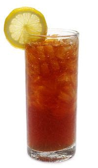 Iced tea Facts for Kids