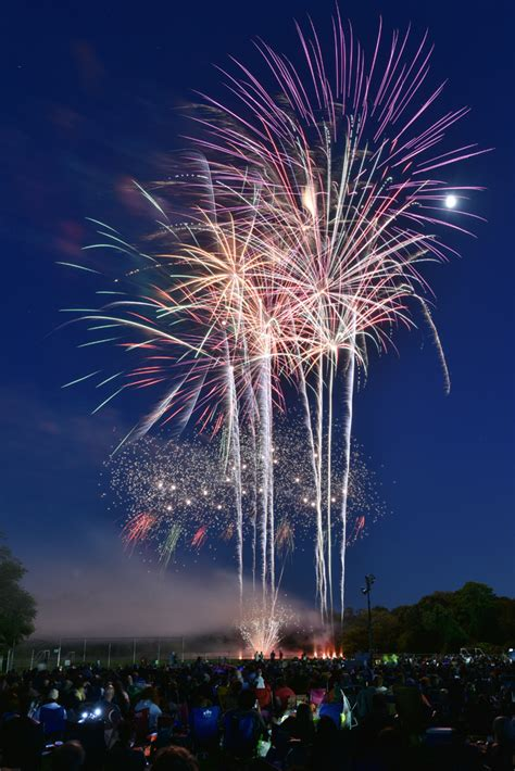 The Fireworks Show   Tips for Taking Great Fireworks