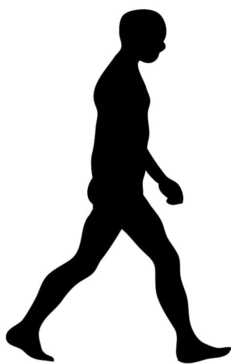 Body shadow clipart 20 free Cliparts | Download images on