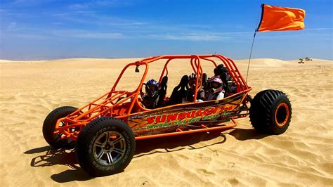 Dune Buggy Pismo Beach   The best beaches in the world