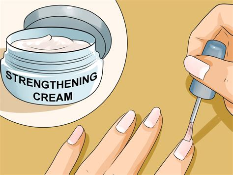 How to Grow Long, Strong Nails: 12 Steps (with Pictures