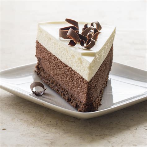 Triple Chocolate Mousse Cake   KeepRecipes: Your Universal