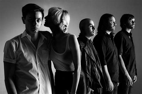 """July Talk Album Gets US Release, Watch Video for """"Someone"""
