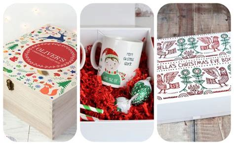 Best Christmas Eve Box Ideas - What To Put In A Christmas