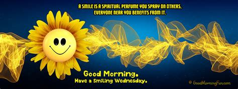 Happy Wednesday Quotes & Blessings - Good Morning Fun