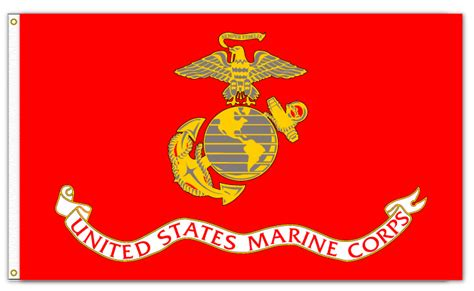 Marine Corps Flag - Confederate Flags for Sale