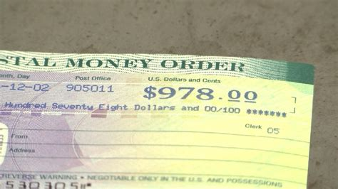 Couple owes thousands after money order scam | WPBN