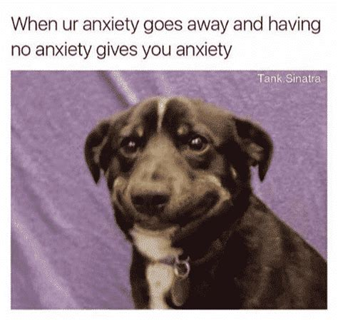 40 Overthinking Memes For Anyone Who's Too Inside Their