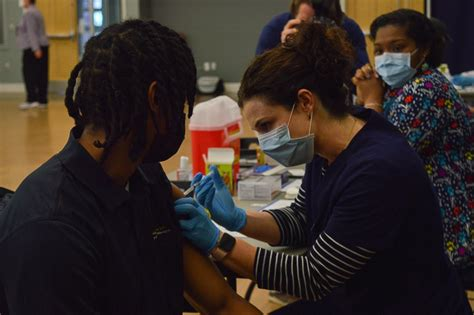 Where to get vaccinated in Wilmington – The Seahawk