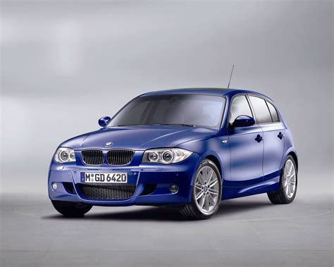 BMW 118i 2009: Review, Amazing Pictures and Images – Look