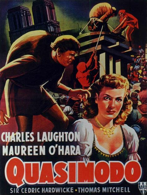 Esmeralda; the Lady in Red – The Hunchblog of Notre Dame