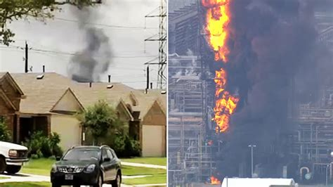 Baytown neighbors want more protection after ExxonMobil