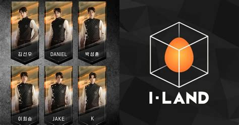 """Big Hit Entertainment's """"I-LAND"""" Project Drops First"""