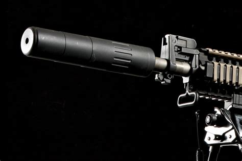 Silencer Review: AAC M4-2000 (5