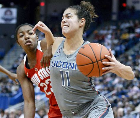 UConn women's basketball starters racking up minutes as