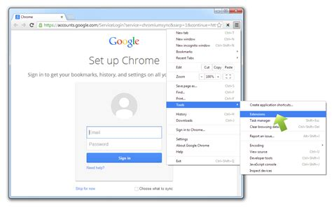 How to manage the Sticky Password autofill extension in