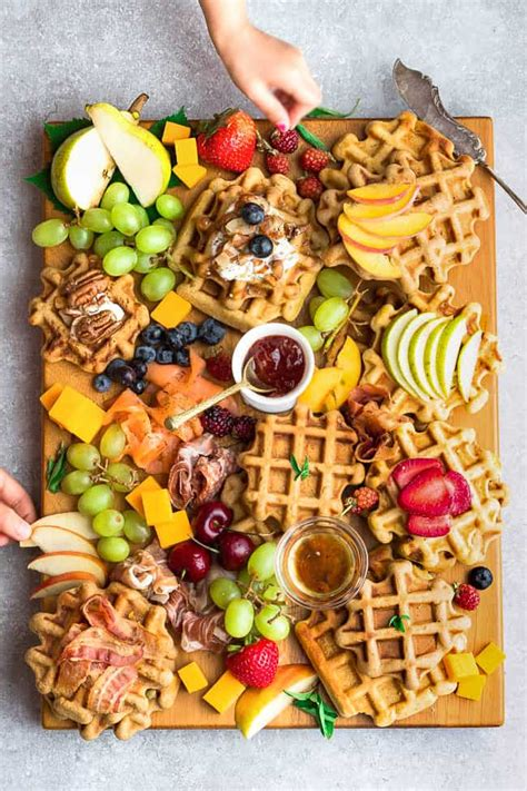 How to Build a Brunch Board - Life Made Sweeter