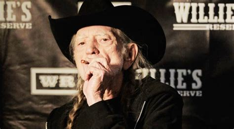 Willie Nelson Launches Two New Hemp-Infused Products