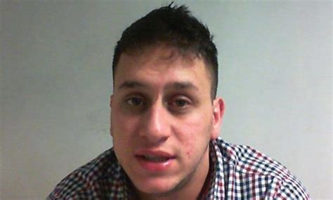 WANTED: Former prisoner could be in Tayside - Evening