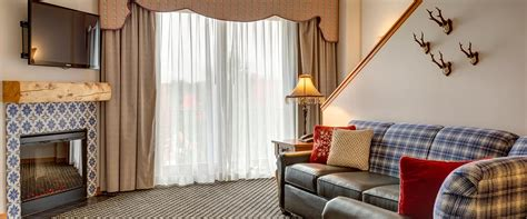 Arlberg Suite | Mountain Grand Lodge and Spa | Lodging