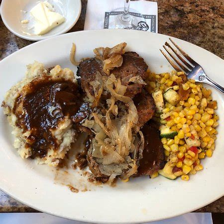 The Cheesecake Factory, Bellevue - Restaurant Reviews