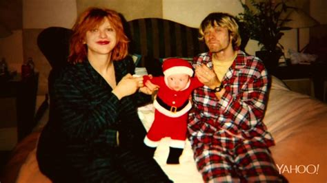 Cobain Montage of Heck Trailer - The Life and Torment of