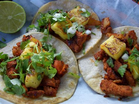 The 5 Best Foods to Try on Holiday in Mexico, Best Mexican