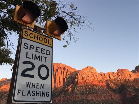 This Is How You Drive In School Zones: 7 Speed Limit Tips