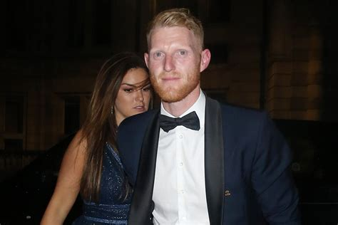 Ben Stokes' wife dismisses claims cricketer attacked her