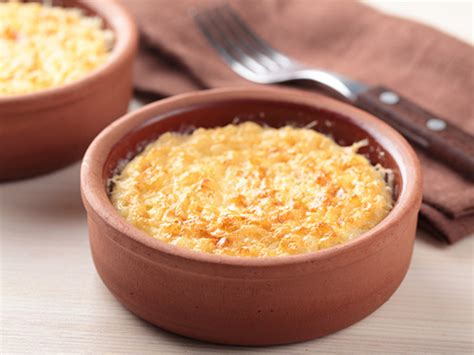 Baked Rice Pudding Recipe - Old Fashioned Rice Pudding Dessert