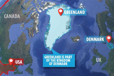 Why did Donald Trump want to buy Greenland? Who currently