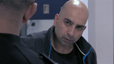 24 Hours in Police Custody PREVIEW - HIV scare for drugs