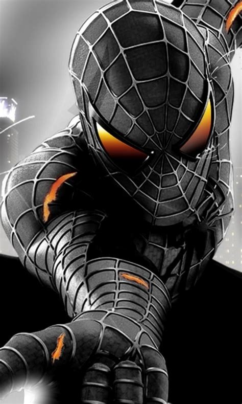 Free Amazing The Spider Man Live Wallpaper APK Download