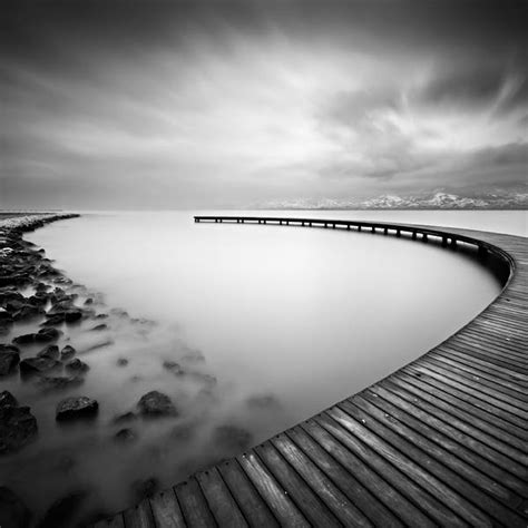 27 Breathtaking Examples Of Black And White Seascape