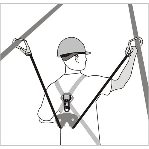 Fall Arresters | Product Categories | S T Lifting
