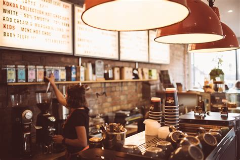 The Best Cafés and Coffee Shops in Bristol, UK