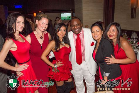 Red Happy Hour benefiting the Sojourner Center – 2