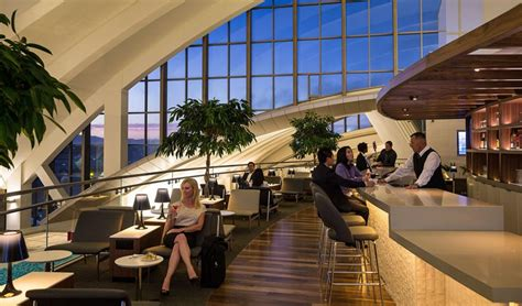 Lounge review: LAX Star Alliance lounge – Business Traveller