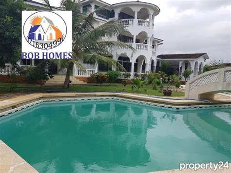 15 Bedroom House for sale in Shanzu