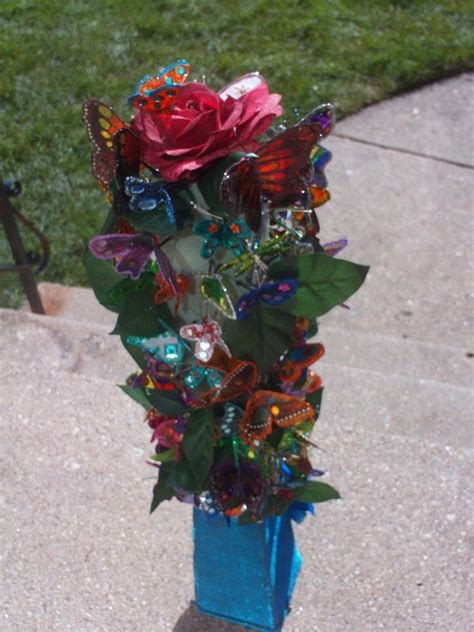 Butterfly Tree Display · A Model Or Sculpture · Other on