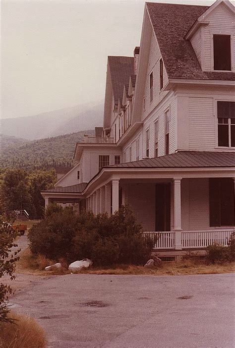 The Crawford House