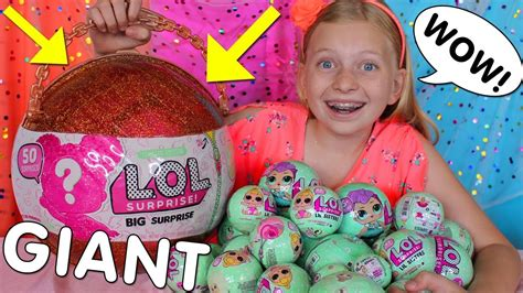 LOL Pets BIG SURPRISE BALL!!!!!!!! ULTRA RARE FIND!! - YouTube
